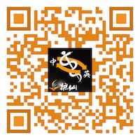 撫仙醫學辭典IOS QR Code
