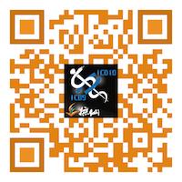 撫仙ICDIOS QR Code